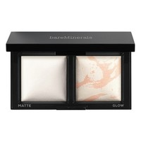 bareMinerals® 'Invisible Light' Translucent Powder Duo | Nordstrom
