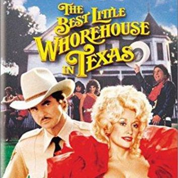 Burt Reynolds & Dolly Parton & Colin Higgins-The Best Little Whorehouse in Texas