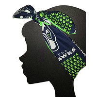 Seahawks Headband