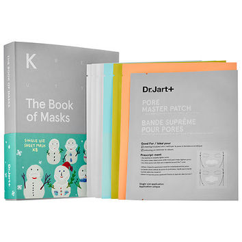 Dr. Jart+ The Book of Masks