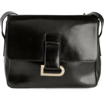 Delvaux Vintage 1970 Cross Body Bag