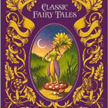 Hans Christian Andersen: Classic Fairy Tales (Barnes & Noble Collectible Editions), Barnes & Noble Collectible Editions Series, Hans Christian Andersen, (9781435142145). Hardcover - Barnes & Noble