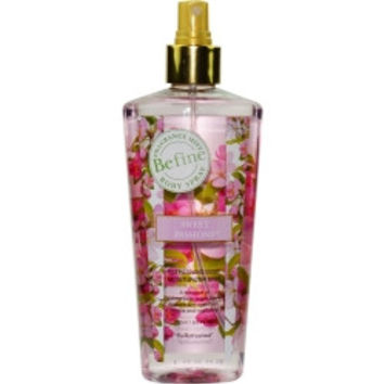 Sweet Passion Body Mist Spray