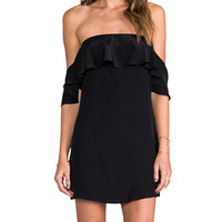 Boulee Emily Dress in Black