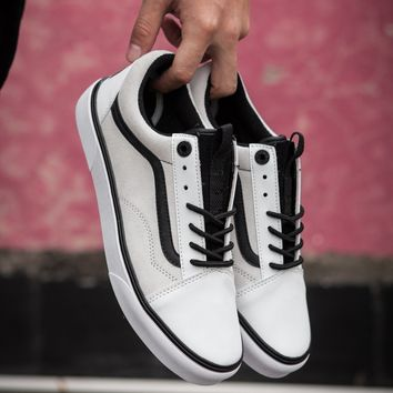 Vans x The North Face Old Skool New Pattern Sneakers Sport Shoes
