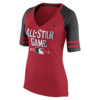 Nike Logo Fan 1.4 (MLB) Women's Top