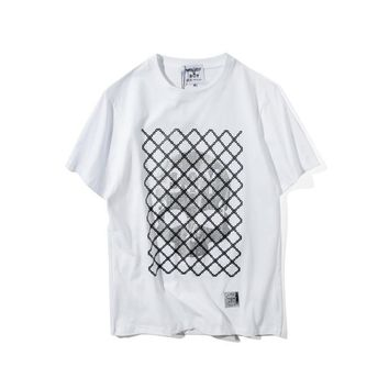 spbest Boy London  Iron Chain X Skeleton T-Shirt