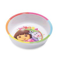 Dora The Explorer 5 1/2-Inch Bowl