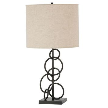 Lamp by Coaster