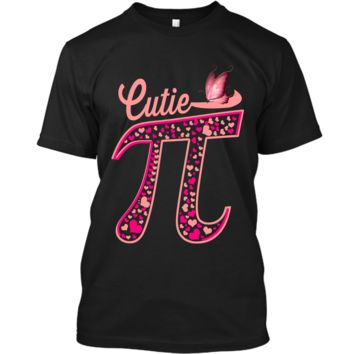 Pi Day Shirt Women Kids Men Toddler Math Teacher Gift Funny Custom Ultra Cotton