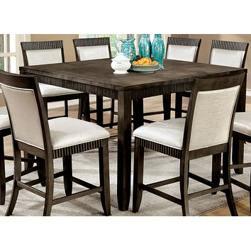 Austina Transitional Counter Height Table