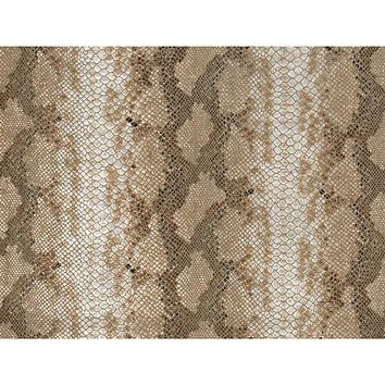 Groundworks Fabric GWF-3114.616 Serpent Natural Linen