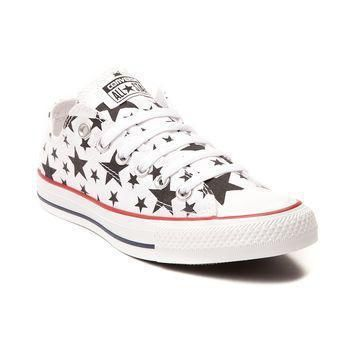 converse all star lo stars sneaker