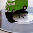 Soundwagon Portable VW Bus Vinyl Record Player - Urban Outfitters