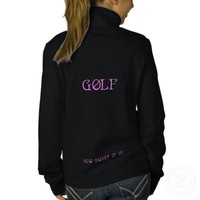 GOLF JACKET from Zazzle.com