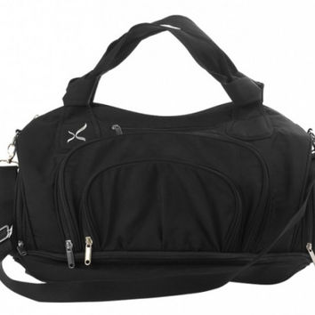 Dance Duffle Pocket Tote B160