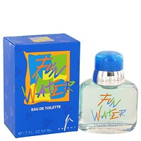 Fun Water by De Ruy Perfumes