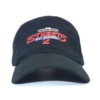 Sega Genesis Streets of Rage 2 SNES Dad Hat