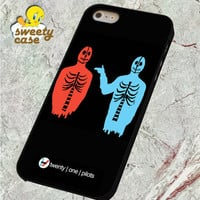 Twenty one pilots 3 For SMARTPHONE CASE