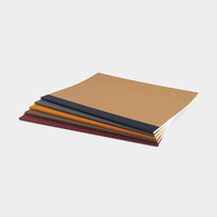 MUJI Notebook Set