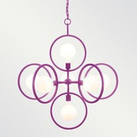 Shine by S.H.O Doucet  - Chandeliers - Modenus Catalog