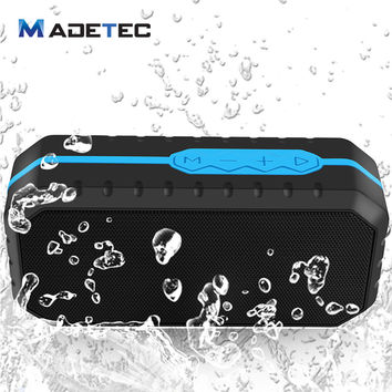 Waterproof Bluetooth Speaker Mini Wireless Portable Stereo