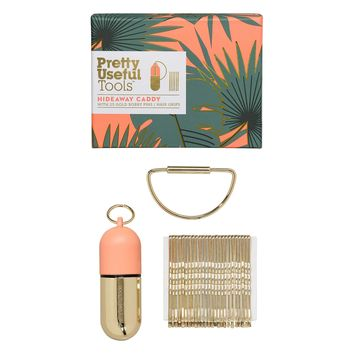 WILD AND WOLF PRETTY USEFUL TOOLS HIDEAWAY CADDY