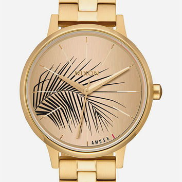 NIXON x Amuse Society Kensington Watch | Watches