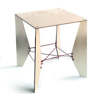 Minimalist coffee table,contemporary table,living room furniture,contemporary coffee table,laser cut wood table,minimalist furniture