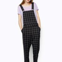 Inana dungarees | Trousers | Monki.com