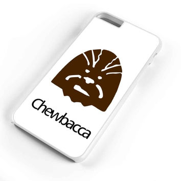 Star Wars Character Chewbacca iPhone 6S Plus Case iPhone 6S Case iPhone 6 Plus Case iPhone 6 Case