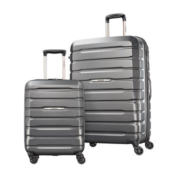 Samsonite Tech-1 International Sizing 2-piece Hardside Spinner Set
