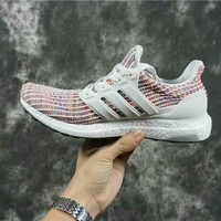 Adidas Ultra Boost4.0 Size:36-45