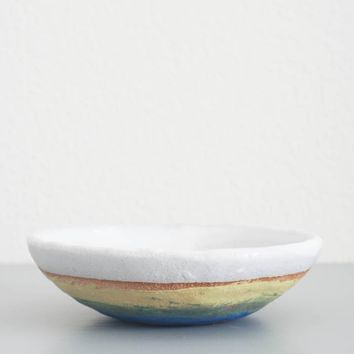 Shino Takeda - Large Bowl #31