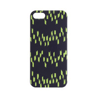 J.Crew Womens Rubber Case For Iphone 5/5S