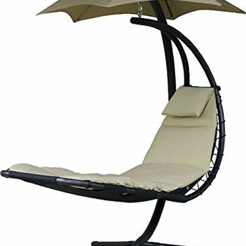 Eclipse Collection The Original Dream Chair - Sand Dune