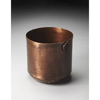 Erie Copper Planter by Butler Specialty Company 3332016