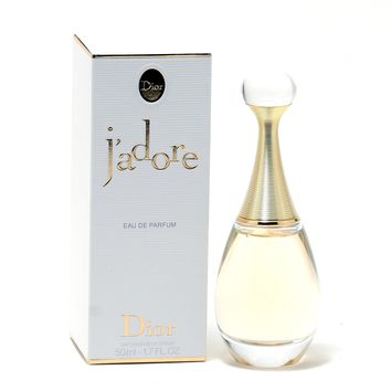 J'adore for Women by Christian Dior EDP Spray 1.7 oz only $103.95 at https://www.cosmic-perfume.com