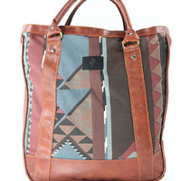 The Redwood Tote
