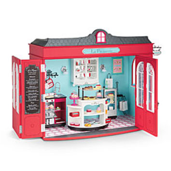American Girl® Dolls: Grace's French Bakery