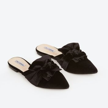 Why Knot Loafers