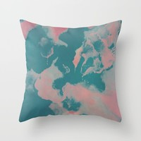 You Little Weirdo Throw Pillow by duckyb