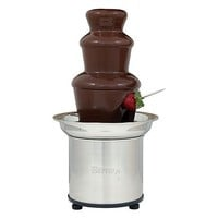 "Sephra Select Home Fondue Fountain 16"" - Stainless"