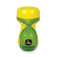 The First Years John Deere Sipper Spill-Proof Cup, 9 Oz.