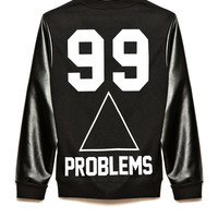 99 Problems SS