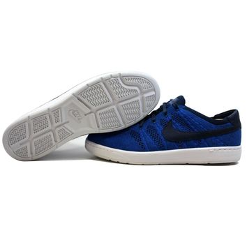Nike Tennis Classic Ultra Flyknit College Navy/College Navy-Racer Blue-White 830704-401