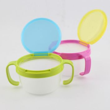 Baby Feeding Set Baby Feeding Bowl Snack Container Set Baby Tableware Dinnerware