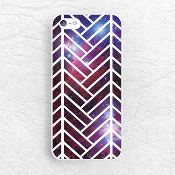 Abstract Galaxy Sky phone case for iPhone 6, iPhone 5 5c, LG g3 g2, Sony z1 z3 compact, HTC one m7 m8, Moto g Moto x, chevron line case -P32