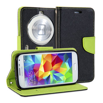 Wallet Case Classic for Samsung Galaxy K Zoom