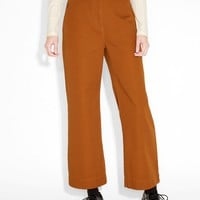 Monki | View all new | Wide fit trousers